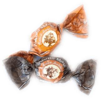 Amaretti morbidi Frutta